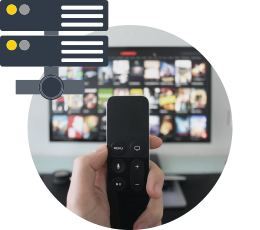 Сети кабельного телевидения